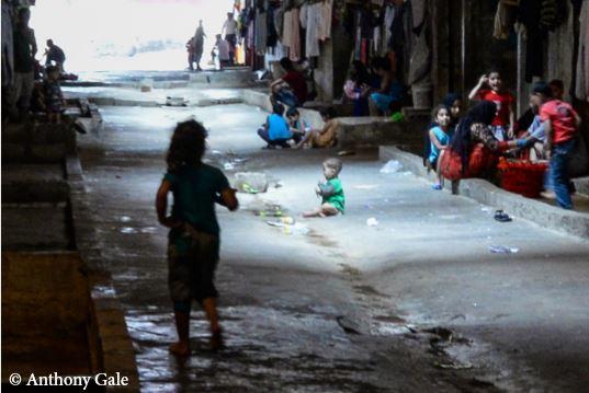 Au LIBAN : des besoins de protection exacerbés par les crises